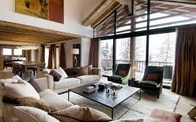 Swiss Chalet Decor Marie Flanigan Interiors