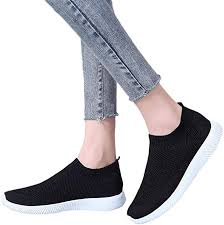 Women's Fashion Sneakers Breathable Mesh Casual ... - Amazon.com