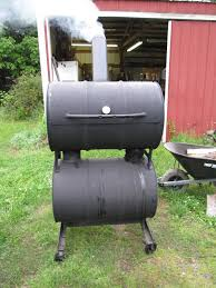 double barrel smoker smoking meat forums