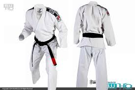 Gameness Air Lightweight Jiu Jitsu Gi Bjjhq