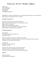 Charming Cdl Resume Skills Gallery Documentation Template
