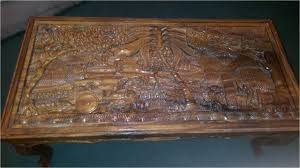 66 most awesome hand carved coffee table beautiful derbyshire home garden oriental post thippo of awesome