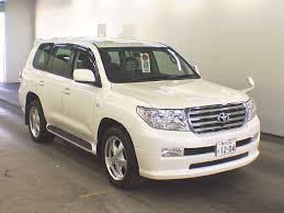 Toyota LAND CRUISER ZX 2012 Price in Pakistan, Review, Full Specs ...