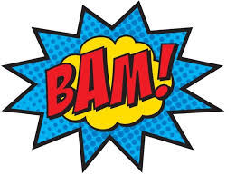 Image result for superhero clip art