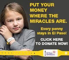 Woody & Gayle Hunt Family Pediatric Intensive Care Unit - El Paso  Children's Foundation