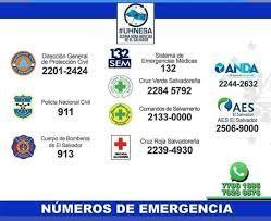 UHNESA #Comparte... - Última Hora Noticias de El Salvador