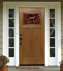 white craftsman front door. Interesting Craftsman Craftsman Front Door With Sidelights  White With White Craftsman Front Door S