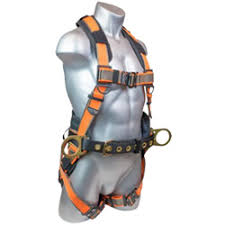 fall protection harnesses & accessories fall protection harness expiration at Fall Protection Harness