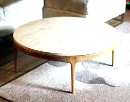 distressed oak coffee table post round distressed oak coffee table
