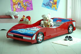 cool kids car beds. Brilliant Car Childrenu0027s Single Red Grand Prix Car Bed For Cool Kids Beds