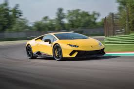 2018 lamborghini performante. unique 2018 2018 lamborghini huracan performante on lamborghini performante