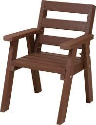 sloper chair