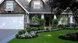... Ocean Park Home after makeover by Fabulous Flower Beds