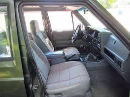 1996 jeep cherokee seat covers