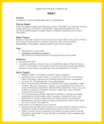 Syllabus Template High School Blank Syllabus Template Middle School Course High Format