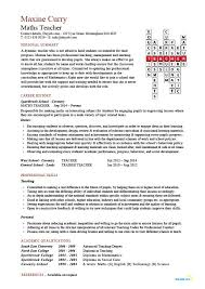 Maths teacher CV template, maths teacher job, mathematics, key stage 1 maths