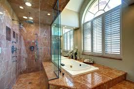 shower large walk in shower enclosures luxury showers design ideas designing idea master bathroom with