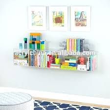 acrylic book shelves inside out design small acrylic shelves acrylic wall mounted bookshelf bookcase fashion decorative