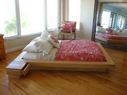 No Headboard Bed Platform Bed Frame No Headboard Ic Citorg