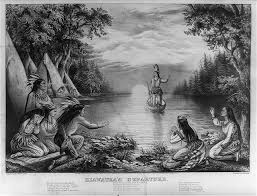 best hiawatha and the peacemaker images henry the song of hiawatha full audio poem by henry wadsworth longfellow