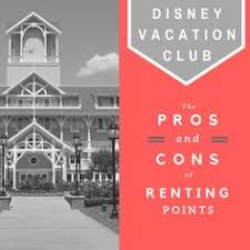 2019 Dvc Point Charts In 2019 Disney Disney Vacation