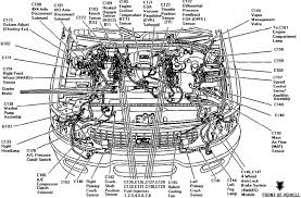 ford f350 engine diagram ford wiring diagrams online
