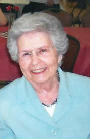 Marie Morris Johnson | Obituary | Commonwealth Journal