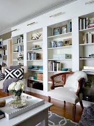 ikea shelf lighting. diy library wall for less than 600 billy bookcase hackikea ikea shelf lighting