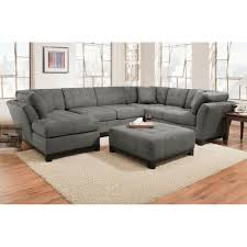 Unique Sectional Sofas Sofa Loveseat Lsf Chaise Slate A On Design Ideas