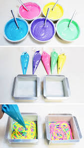 diy birthday party ideas for adults. diy tie-dye cake recipe diy birthday party ideas for adults