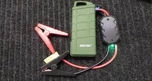 bestek 600a portable jump starter and power source review