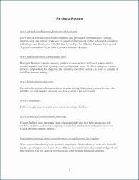 How To Write A Cv Examples Collections De Resume For Job Example New