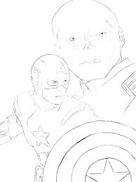 Coloring Pages Coloring Pages Captain Shield Coloring Pages Captain