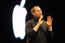 a brief history of steve jobs and apple