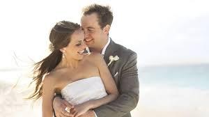 Alana & Andrew   Weddings   Modern Luxury