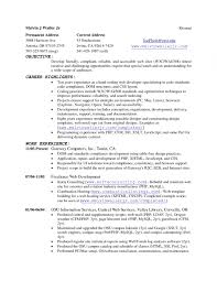Resume Templates For Openoffice Free Gorgeous Template 48 Open Office Templates Resume Address Example Template