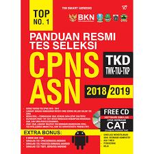 Bkn juga sediakan laman simulasi cat. Soal Cpns Dan Pembahasan 2019