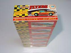 lone star flyers impy model cars vintage diecast models