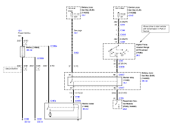 lincoln town car sat key turned two clicks out starting fuse box or the starter solenoid on the starter motor below is a image of the ford wire diagram if you need help reading it or any other testing let