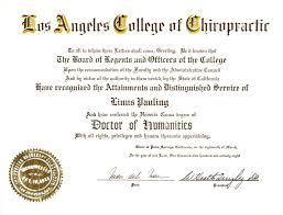 Certificate Of Doctor Under Fontanacountryinn Com
