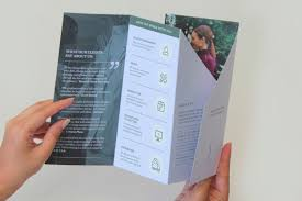 Brochure Mailer Jermyn Street Mailer The Creative Tree Weybridge Surrey