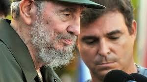 Résultats de recherche d'images pour «Raul Castro y su nieto»