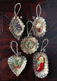 450 best Christmas - Ornaments images on Pinterest | Christmas ...