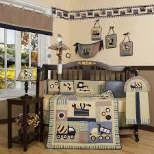 nursery boy bedding sets basket
