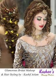 kashee s gorgeous bridal make up beauty parlour