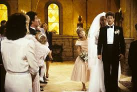 She told friends that she had to basically give up acting to be. Mike And Julie S Wedding Growing Pains Wiki Fandom