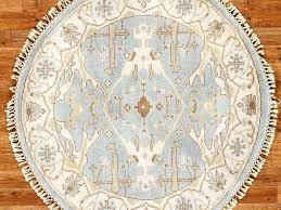image of round area rugs target style 4x6