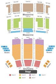Betty Oliphant Theatre Seating Chart The Hottest Toronto On Event Tickets Ticketsmarter