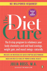 Heavy Sixteen Feeding Chart Amazon Fr The Diet Cure The 8 Step Program To Rebalance