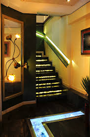 basement stairwell lighting. Full Size Of :beautiful Led Lighting For Staircase Recessed Deck Under Stairs Battery Basement Stairwell E